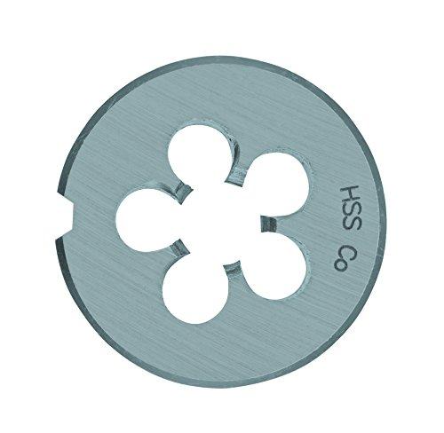 Alpes HSS Cobalt Filière, diamètre M 6mm, 71500600100