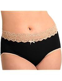 Kindred Bravely High Waist Slip ideal nach Entbindung - Umstandswasche nach Kaiserschnitt
