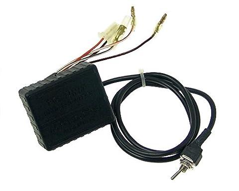 MALOSSI RPM Control Yamaha Ignition CDI Zündeinheit for Malaguti F10Jet