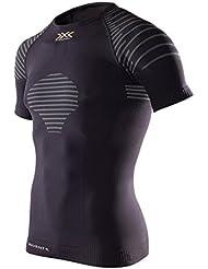 X-Bionic pantalon pour adulte invent uW light t-shirt à manches courtes pour homme