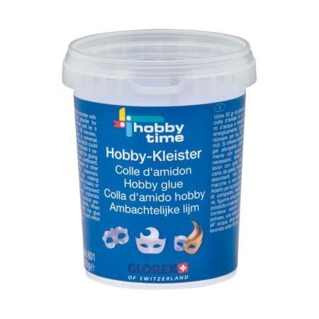 GLOREX Hobby-Kleister 90g, Kleber, Mehrfarbig 6.5 x 5 x 7 cm
