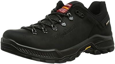 Alpina 680307 - Zapatillas de trekking y senderismo hombre