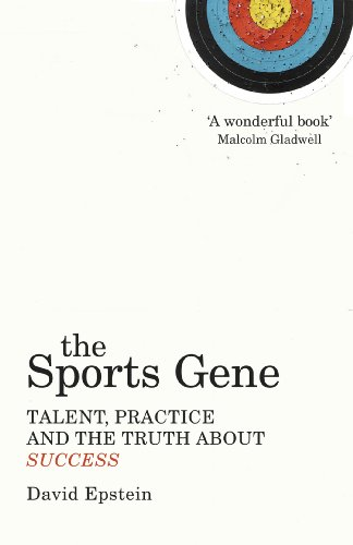 The Sports Gene: Talent, Practice and the Truth About Success (English Edition) por David Epstein
