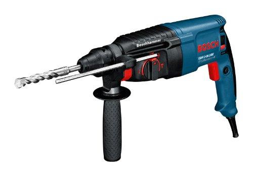 Bosch Bohrhammer GBH 2-26 DRE im Test: Leistung und Erfahrungen