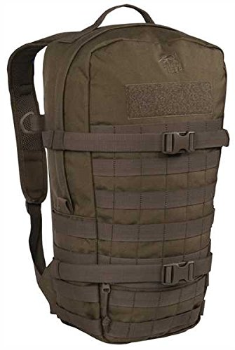 Tasmanian Tiger Essential Pack L MKII Coyote, Coyote (Mesh Tiger)
