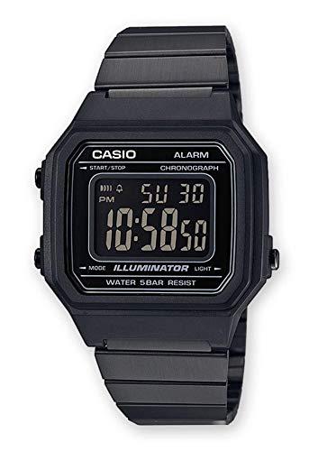 Casio Collection Herren-Armbanduhr B650WB-1BEF