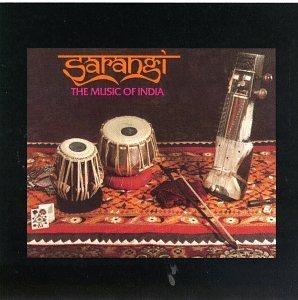 Sarangi: The Music of India by Ustad Sultan Khan