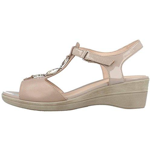 Sandali e infradito per le donne, colore Beige , marca STONEFLY, modello Sandali E Infradito Per Le Donne STONEFLY VANITY III Beige Beige (Taupe)