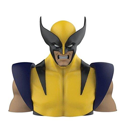 Hucha Wolverine-Marvel