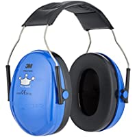 3M - Casque Antibruit - Peltor Kid