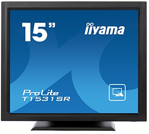 iiyama ProLite T1531SR-B3 38 cm (15