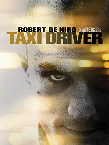 Taxi Driver -