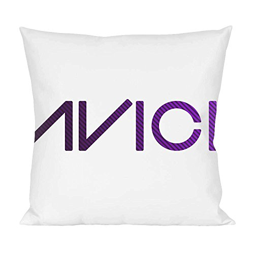 avicii-pillow