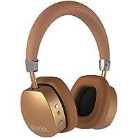 Sharkk Cuffie Bluetooth Wireless Over-Ear 18 Ore di Tempo di