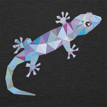 Texlab–Poly Gecko–sacchetto di stoffa Nero