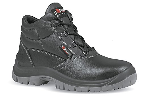 Upower - Chaussures sécurité SAFE S3 src rs Noir