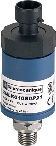 Trasduttori di pressione Schneider Electric XMLK016B2D21 16bar 4-20 mA St, M12 pressostato 3389119048569