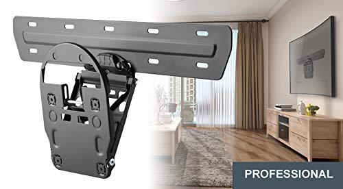 OMP M7500 Micro Gap - Soporte de Pared Fijo para televisor