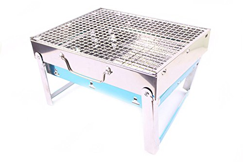 dearbuy-portable-foldable-notebook-folding-cast-iron-charcoal-barbecue-grill-bbq-outdoor-garden-sili