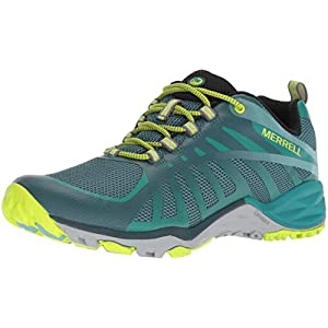 41ixclDXlUL. SS300  - Merrell Women's Siren Edge Q2 Low Rise Shoes