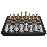 weiblespiele-200712-Schachspiel-magnetisch-24-x-24-cm weiblespiele 200712 – Schachspiel magnetisch, 24 x 24 cm -