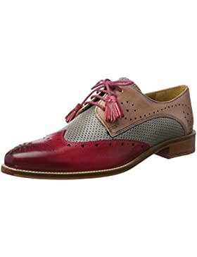 Melvin & Hamilton - Betty 3, Scarpe stringate Donna