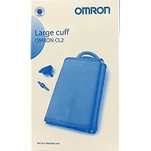Omron - Brazo de repuesto para monitor de presión arterial para adultos (32 – 42