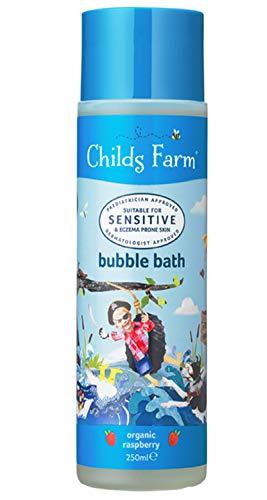Childs Farm Get Your Feet Wet Bubble Bath for Buccaneers