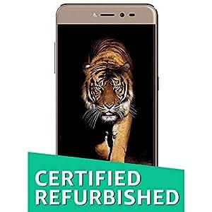 (CERTIFIED REFURBISHED) Coolpad Note 5 Lite (Royal Gold, 3GB RAM + 32 GB)