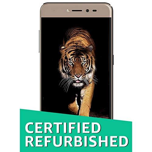 (CERTIFIED REFURBISHED) Coolpad Note 5 Lite (Royal Gold, 3GB RAM + 32...