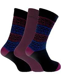 Socks Uwear Herren Socken für den Alltag Socken, Aztekisch