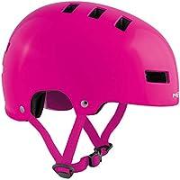 MET Yo-Yo Kinder//Jugend Skate-Fahrradhelm verstellbar schwarz//rot//gelb//pink//weiß