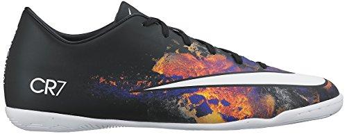Nike Mercurial Victory V Cr Ic, Chaussures de Football Homme Noir (Schwarz;mehrfarbig)