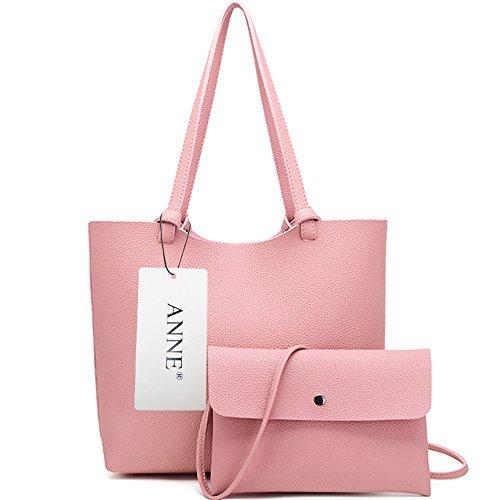 Anne - Sacchetto donna C Pink