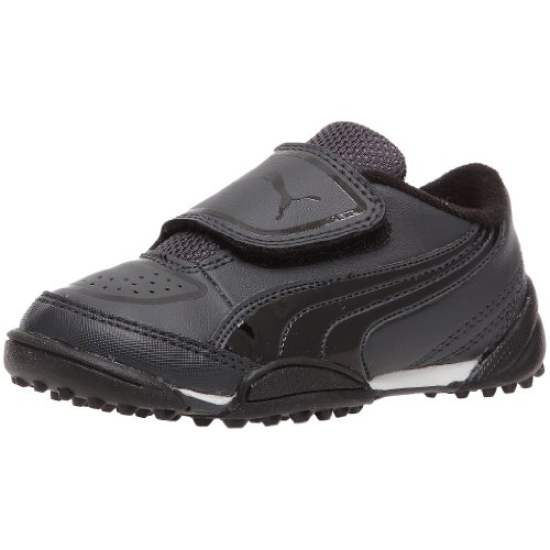 Puma v5.10 Calcetto Inf, Chaussures football enfant