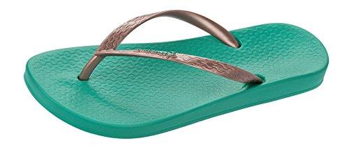Ipanema Tropical Frauen Flip-Flops / Sandalen Blue