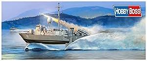 Hobby Boss 0820061/200PHM de 2, USS Pegasus plástico Maqueta de, Modelo Ferrocarril Accesorio Modelismo
