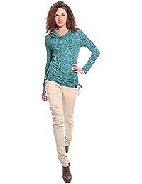 Zergatik Camiseta Mujer MARTALI