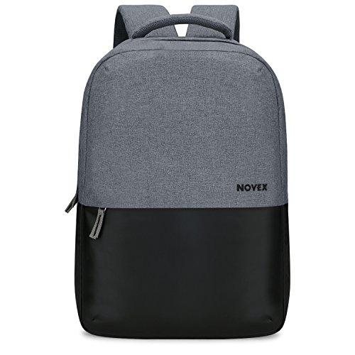 Novex Epoch 15.6 inch Laptop Backpack (Blue)
