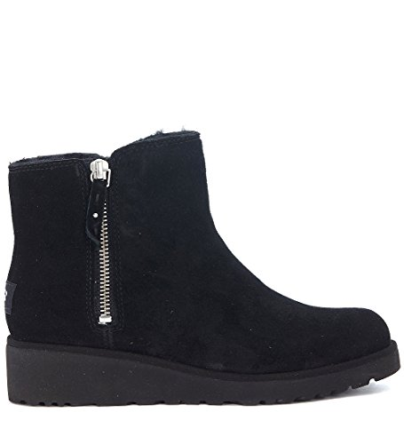 Ugg Women's Shala Women's Leather Ankle Boot In Suede 1