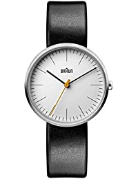 Braun Damen-Armbanduhr BN0173WHBKL