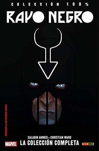 Rayo Negro. La colección completa