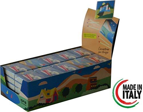 Scopri offerta per fiammifero TRADIZIONALE ITALIANO accendibile ovunque