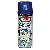 Krylon Fusion Spray Paint Indoor / Outdoor Pink Gloss 12 Oz