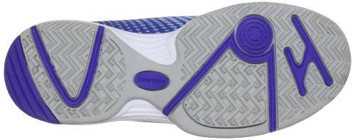 Head - Sensor Court W, Scarpe da tennis Donna Bianco (White/Blue)