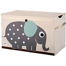 3Sprouts–Caja para guardar Leopard