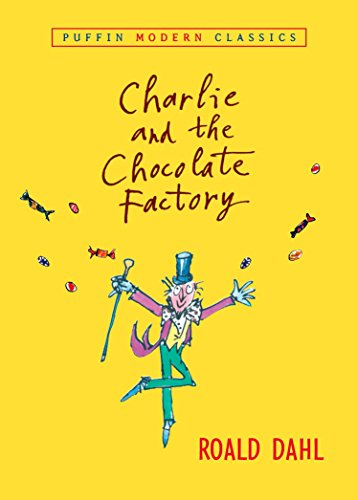 Charlie and the Chocolate Factory (Puffin Books)