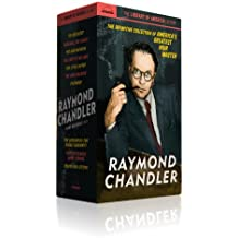 Raymond Chandler: The Library of America Edition
