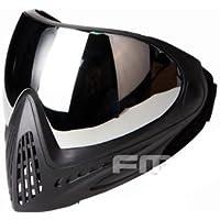 FMA F1 - Gafas de Seguridad para Paintball Airsoft, antivaho, máscara de Cara Completa
