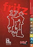 Fritz 17 (en francais) - FAT FRITZ inclus - Le super module des pros des Échecs